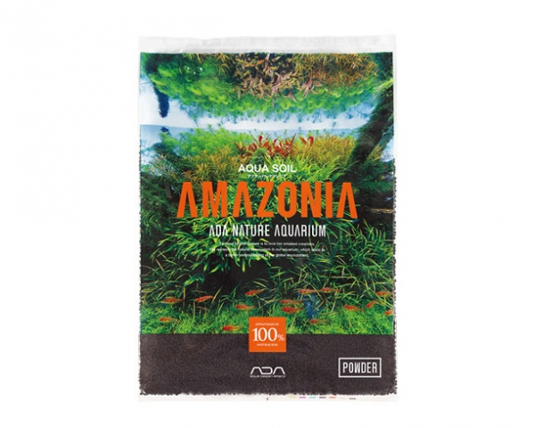 ADA - Aqua Soil Powder – Amazonia