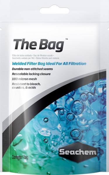 SEACHEM - The Bag - 13x25 cm