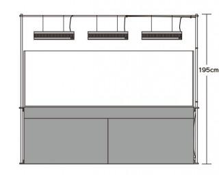 ADA - Solar RGB Stand