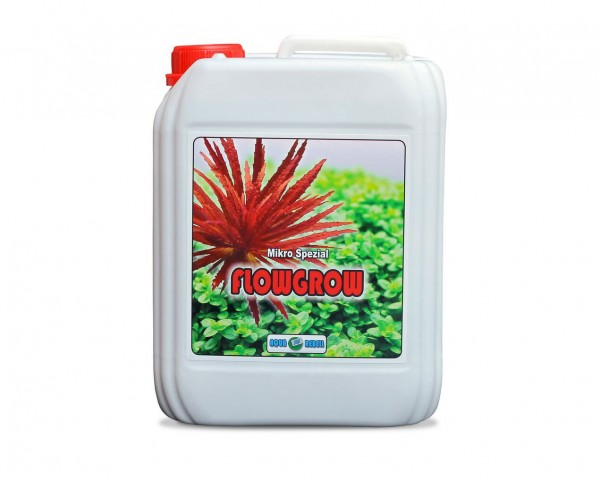 Mikro Spezial - Flowgrow - 5000 ml