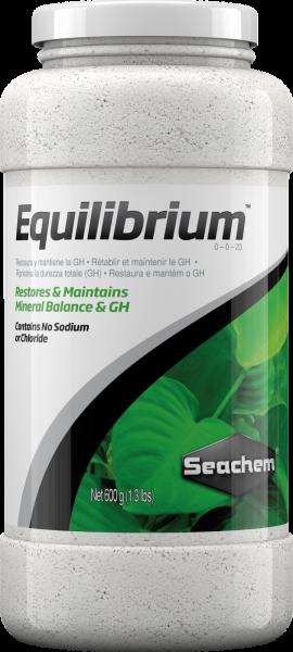 SEACHEM - Equilibrium