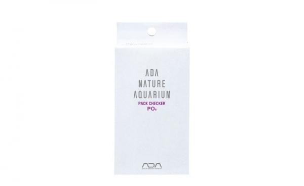 ADA - Pack Checker PO4 5 Tests [Phosphat]