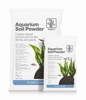 Aquarium Soil Powder 9L - Tropica