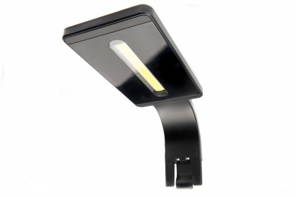 Lampe Leddy Smart 6W Sunny - schwarz