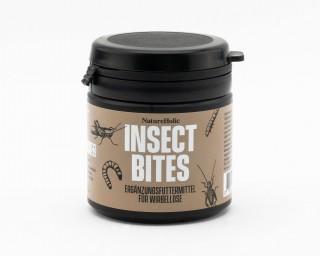 NatureHolic - Insect Bites - Futter für Garnelen Schnecken im Aquarium - 30 g