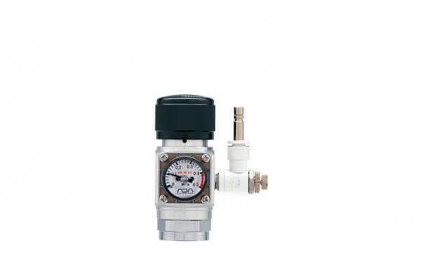 ADA - CO2 System 74-SA für EW-Flaschen