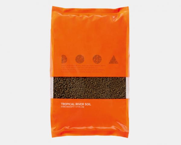 DOOA - Tropical River Soil 2 Liter