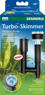 Turbo-Skimmer
