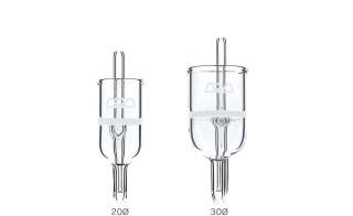ADA - CO2 Pollen Glass L