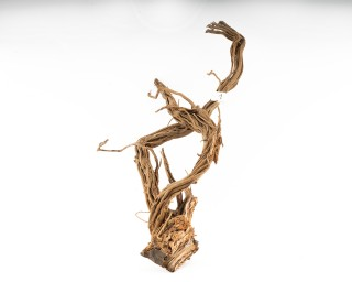 Curl Wood - vers. Unikate
