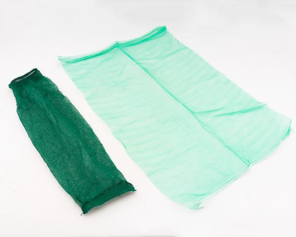 Filterstrümpfe - grün