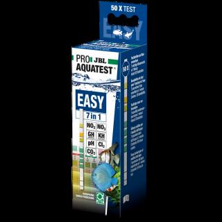 JBL EasyTest 7in1 - 50 Teststreifen