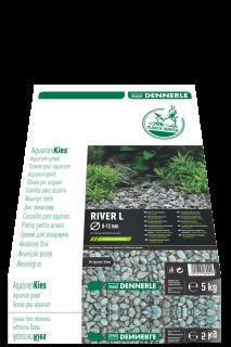 Naturkies Plantahunter River L 5kg