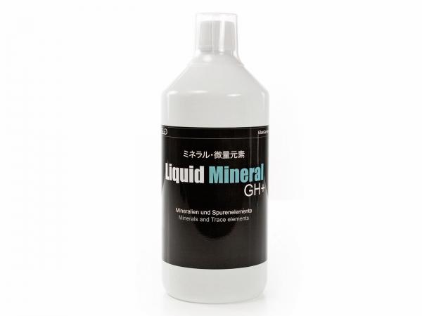 GlasGarten - Liquid Mineral GH+ - 1000ml