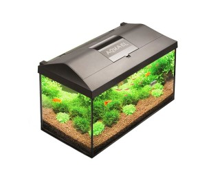 Aquael Aquarienset LEDDY - 105 Liter