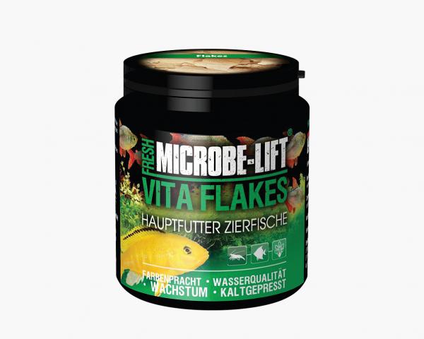 Microbe-Lift - Vita Flakes - 30g