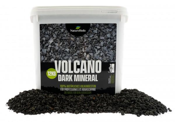 Volcano Dark Mineral - Natureholic