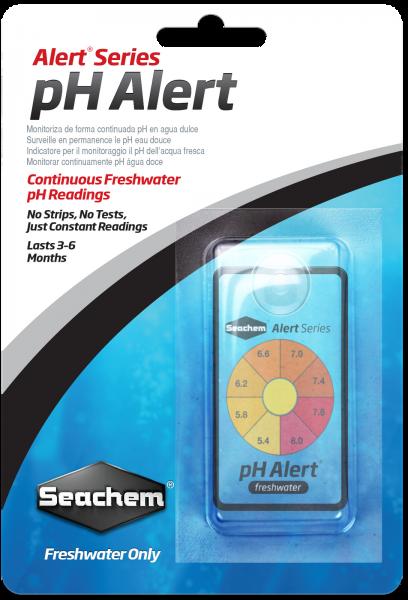 SEACHEM - pH Alert