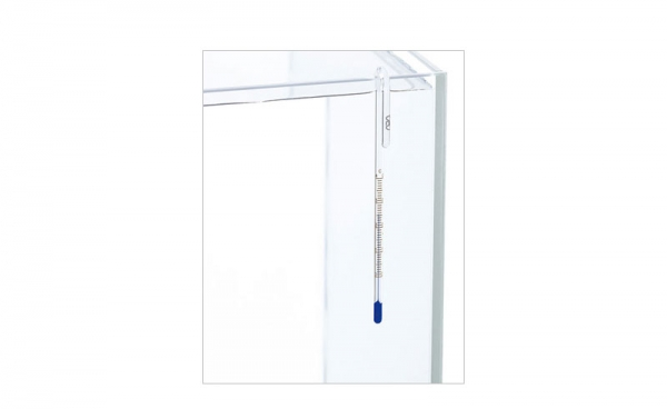 ADA - NA Thermometer J-15WH - weiß - 15mm