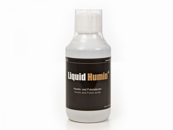 GlasGarten - Liquid Humin+ - 250ml