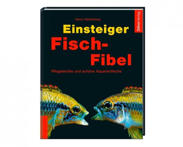 Einsteiger Fisch Fibel - Hieronimus