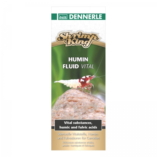 Shrimp King - Humin fluid Vital