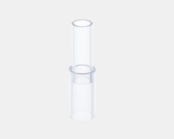 DOOA - Different-diameter pipe
