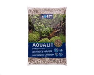 Aqualit Bodengrund - 3 l