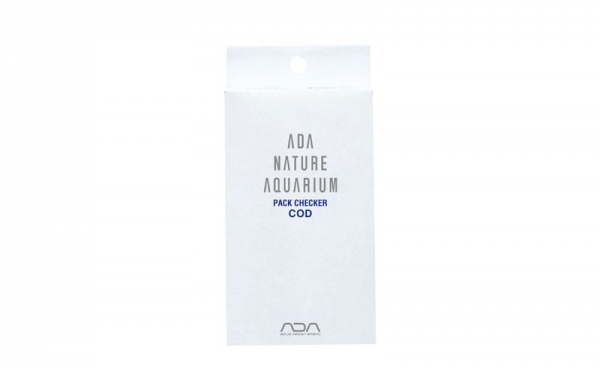 ADA - Pack Checker COD 5 Tests [chem. Sauerstoffbedarf]