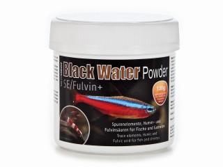SaltyShrimp - Black Water Powder SE / Fulvic+ - 130g