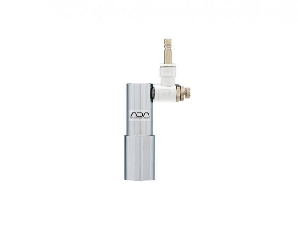 ADA - CO2 System 74-YA/Ver.2 für Einweg-Flaschen