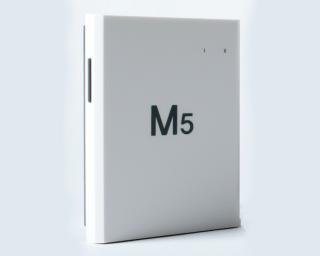 TWINSTAR - M5