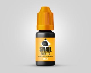NatureHolic Snail BOOSTER - Schneckendünger - 30 ml