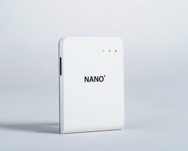 TWINSTAR - Nano Plus