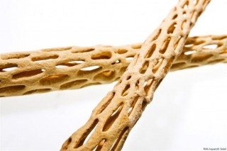 Vuka Holz - 25 bis 35 cm