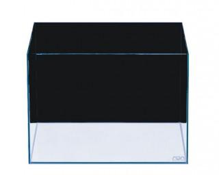 ADA - Rückwandfolie Normal 90-H - schwarz