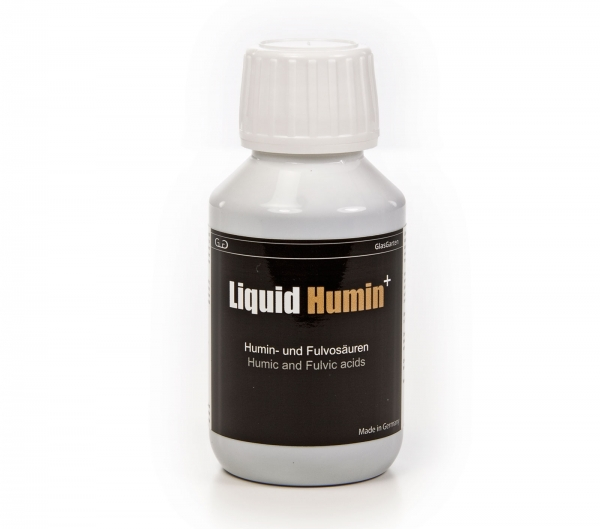 GlasGarten - Liquid Humin+ - 100ml