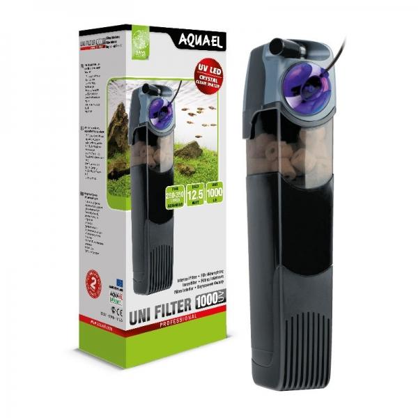 Filter Unifilter 500 UV Power