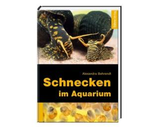 Schnecken im Aquarium - A.Behrendt