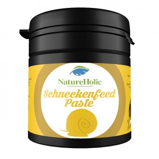 NatureHolic - Schneckenfeed Power-Paste - 30g