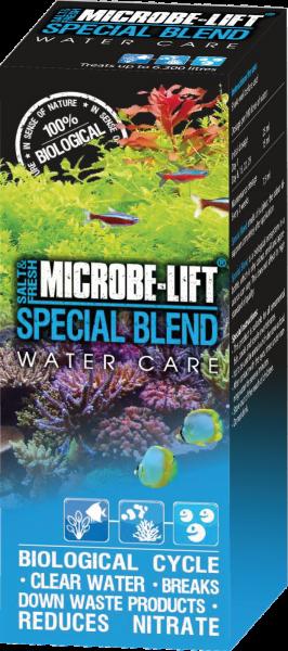 MICROBE LIFT - Special Blend - Bakterienstarter - 118 ml