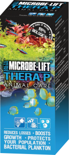 MICROBE LIFT Thera P - Tierpflegemittel
