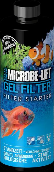 MICROBE LIFT - Gel Filter starter - 118 ml