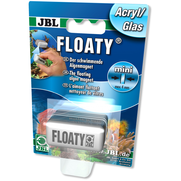 JBL - Floaty mini Acryl Glas