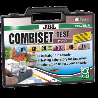 JBL Test-Combi-Set plus Fe+