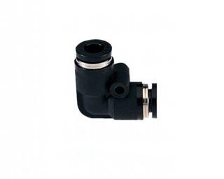 ADA - Elbow Union ( schwarz )