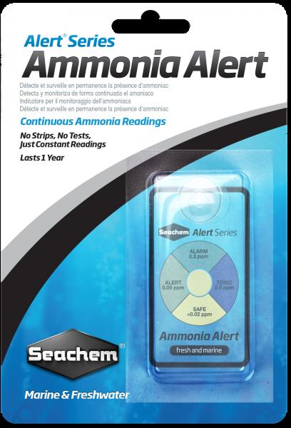 SEACHEM - Ammonia Alert