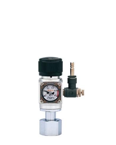 ADA - CO2 Druckminderer mit Feineinstellung
