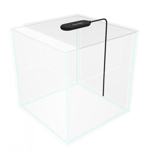 Flexible Tank Light Pico Tablet- Schwarz