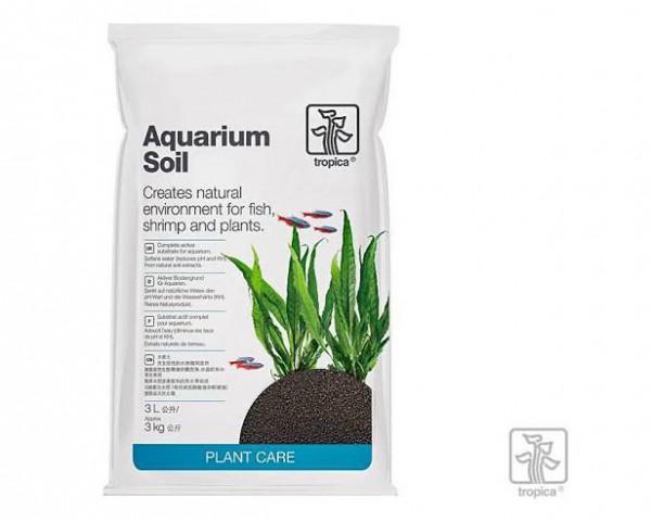 Aquarium Soil 3L - Tropica